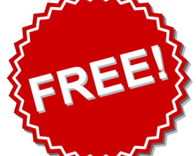 """How much is a """"Free"""" website?"""