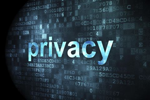 New Privacy Act